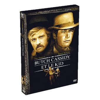 Butch Cassidy et le Kid - Edition Collector