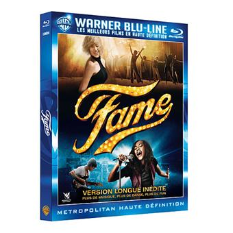 Fame - Version Longue Inédite - Blu-Ray