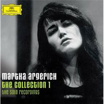 Collection volume 1 - Solo recordings - Coffret 8 CD