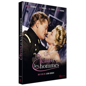 Elena et les hommes DVD