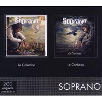 album soprano le corbeau