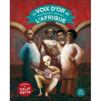 La Voix d'or de l'Afrique
