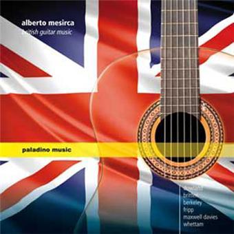 Britische Gitarrenmusik