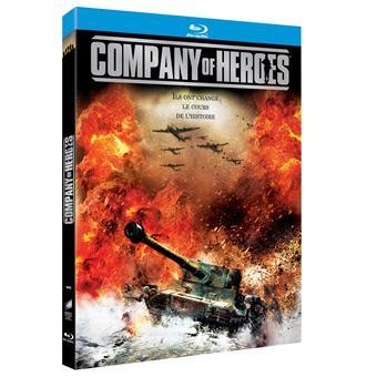Company of Heroes - Blu-Ray