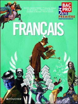 Francais 1re Bac Pro