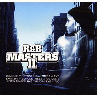 R and B Masters II