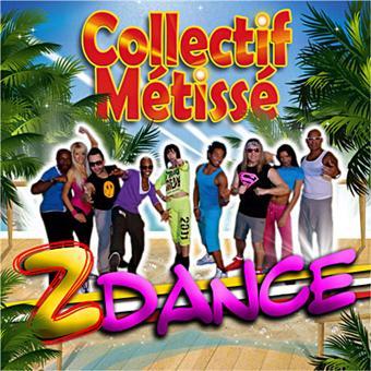 collectif metisse z dance gratuit