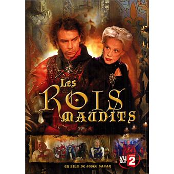 les rois maudits 2005