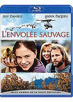 L'Envolée sauvage - Blu-Ray
