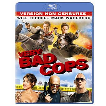 Very Bad Cops - Blu-Ray