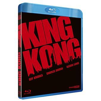 King KongQueen Kong