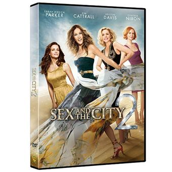 Sex and the City 2 - Le Film
