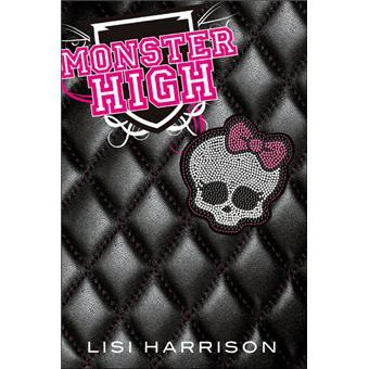 Monster HighMonster High T01 Monster High