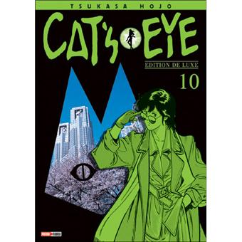 Cat's eyeCat's eye T10 NED