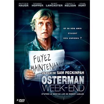 osterman week end