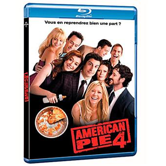 American Pie 4 - Blu-Ray