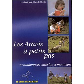 Les Aravis à petits pas