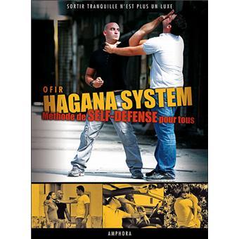 Hagana system, méthode de self-défense pour tous