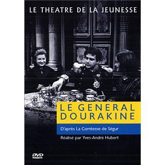 Le Théâtre de la jeunesseLe Général Dourakine