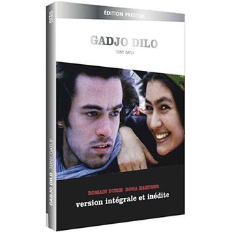 Gadjo Dilo - Edition Director's Cut