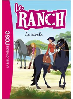 Le ranch (2) : La rivale