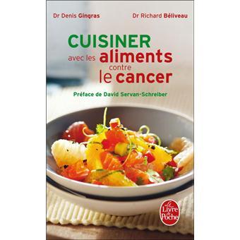 Cuisiner les aliments contre le cancer poche richard - Produit contre les moucherons cuisine ...