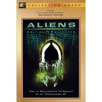 AlienAlien 2 - Version Longue