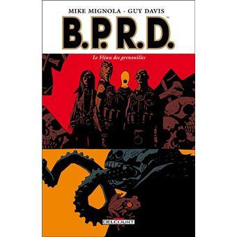 B.P.R.DB.p.r.d
