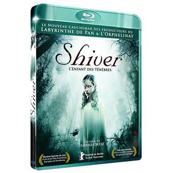 Shiver, l'enfant des ténèbres - Blu-Ray