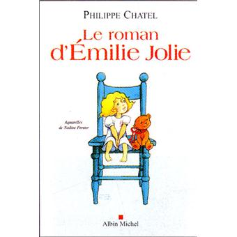 Le Roman d'Émilie Jolie