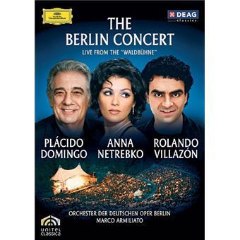 Berlin concert  (imp)