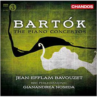 Piano concertos no.1-3