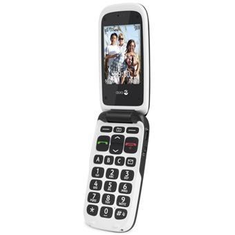 Doro Phoneeasy 612 Gsm Mobiele Telefoon Smartphone