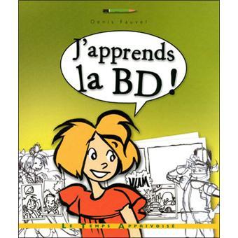 J Apprends La Bd