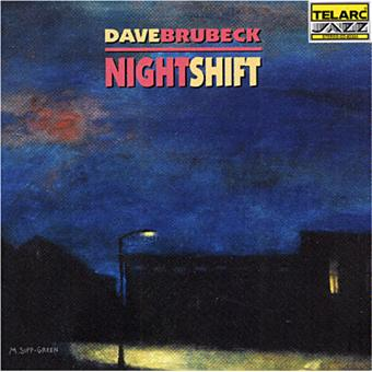 Nightshift- live at the blue note