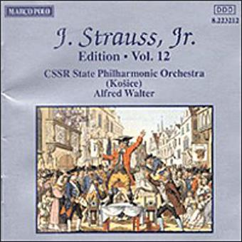 Orchestral works 12 -comp