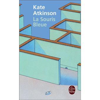 la souris bleue poche kate atkinson achat livre fnac. Black Bedroom Furniture Sets. Home Design Ideas