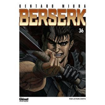 BerserkBerserk