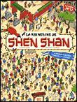Shen ShanA la recherche de Shen Shan
