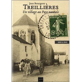 Un village du pays nantais : Treillières