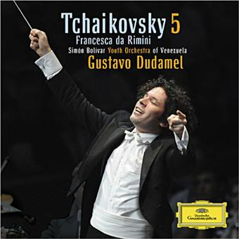 Symphonie n.5 - Francesca da Rimini