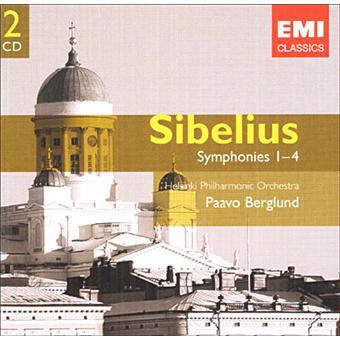 Symphony no.1-4