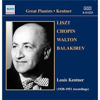 1938-1951 Recordings