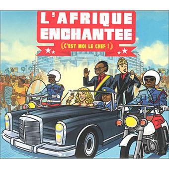 L'afrique.. (DGP)
