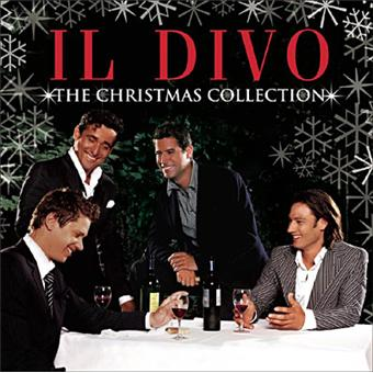 The Christmas collection - Il Divo - CD album - Achat & prix | fnac