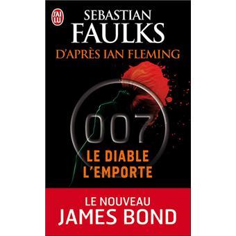 James BondLe diable l'emporte