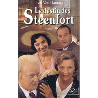 le destin des steenfort