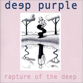 Rapture of the deep  (imp)