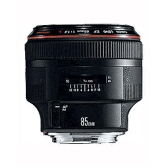 Canon EF telefotolens - 85 mm