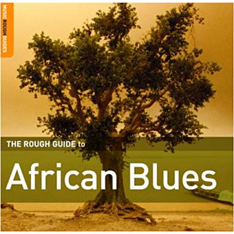 Rough Guide: African Blues